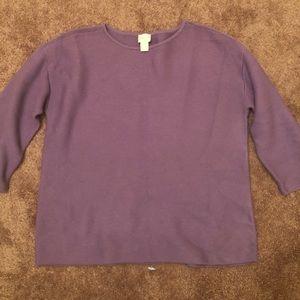 Chico's Sweater